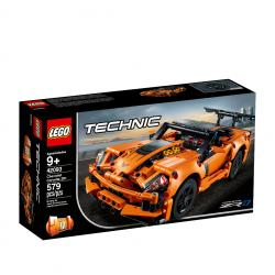 Lego Technic - Chervrolet...