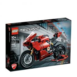 Lego Technic - Moto Ducati...