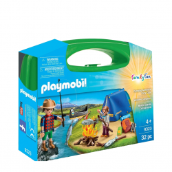 Playmobil City Life -...