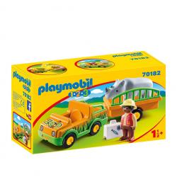 Playmobil 1.2.3 -...