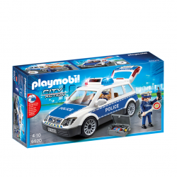 Playmobil City Action -...