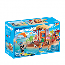 Playmobil Family Fun -...