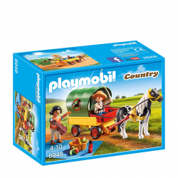 Playmobil Country - Enfants...