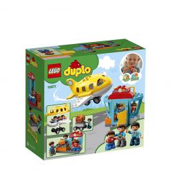 Lego Duplo -  L'aéroport