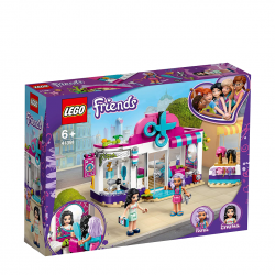 Lego Friends - Le salon de...