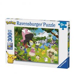 Puzzle Pokemon 300 pièces
